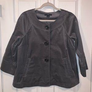 GAP size 12 blazer